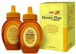 CNI Royal Honey Plus