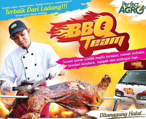 KamBest BBQ Team