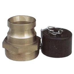 Adapter / Breeching / Cap  (AMIVSB-020106)