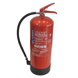 ABC Dry Power Fire Extinguishers (AMIVSB-112010)