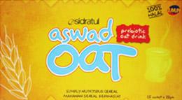 Aswad Oat