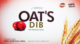 Oat's Dib