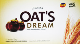 Oat's Dream