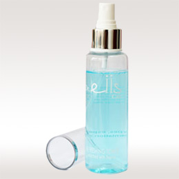 Refreshing Toner enriched with Berries