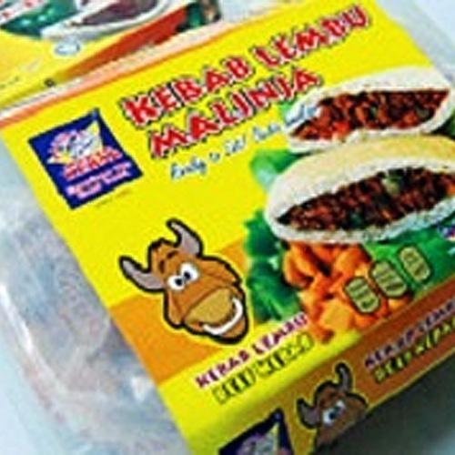Kebab Frozen Beef