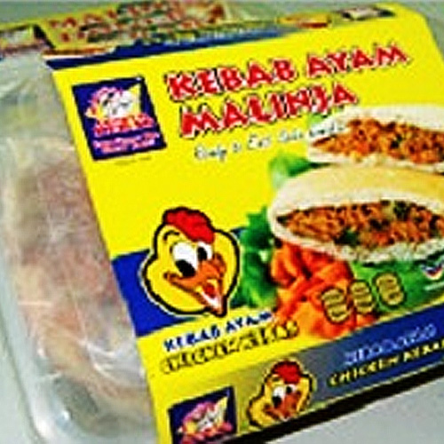 Kebab Frozen Chicken