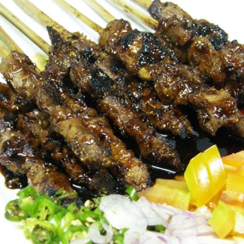 Mutton / Lamb Satay