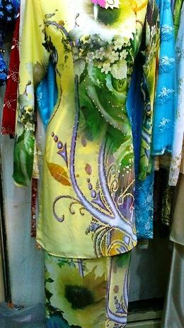 Baju Kurung 04
