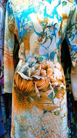 Baju Kurung 05