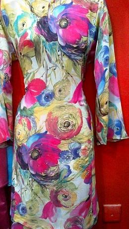 Baju Kurung 06