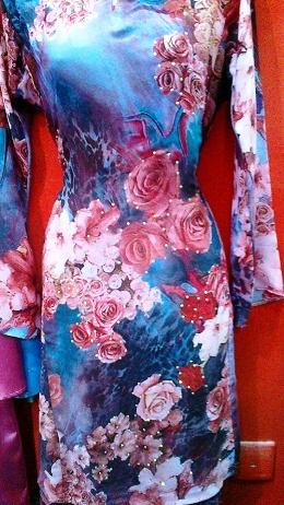 Baju Kurung 07