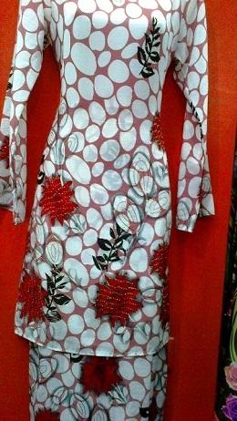 Baju Kurung 09