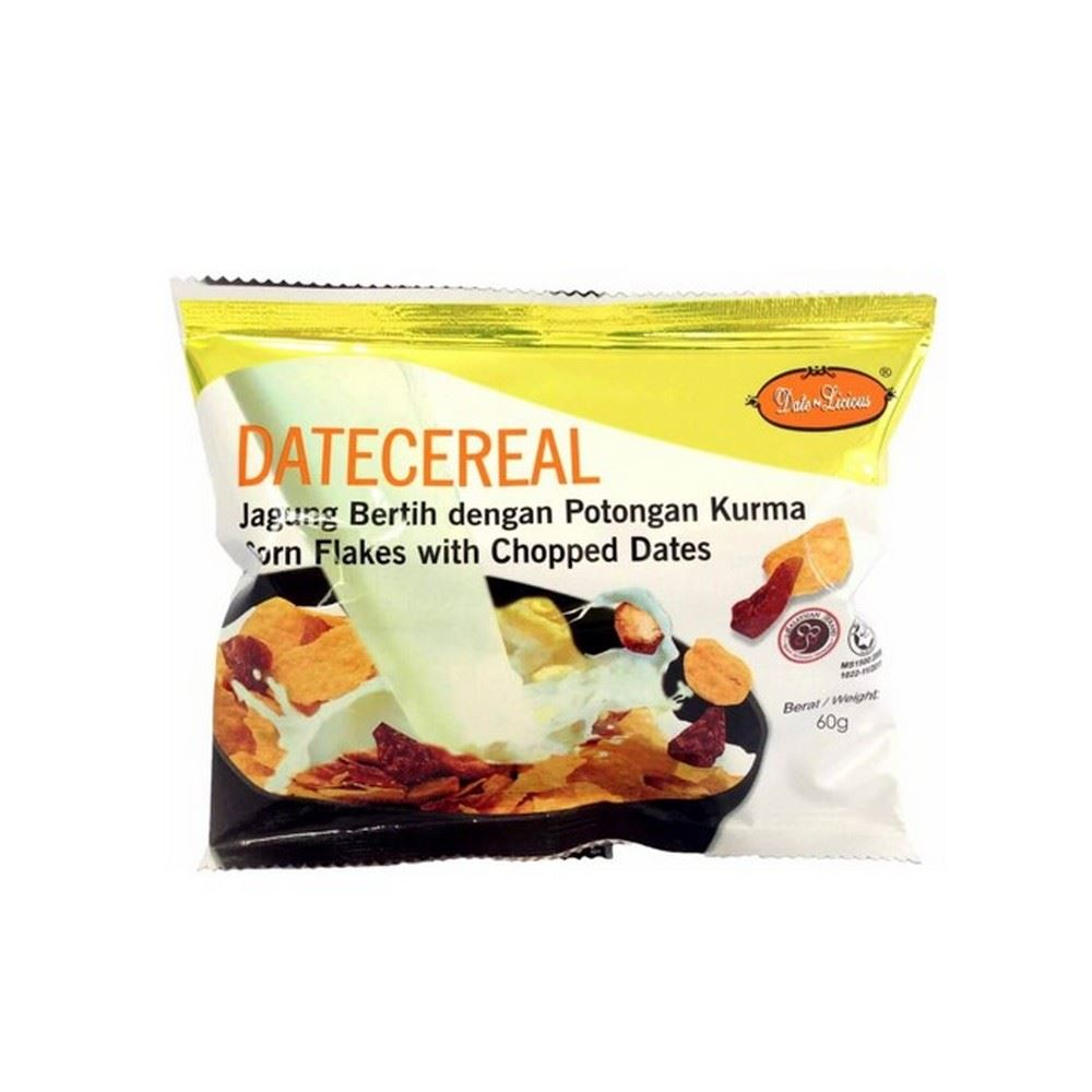 Gurun Emas Convenient Pack - DateCereal