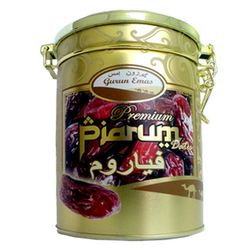Gurun Emas Premium Piarum Gold Tin