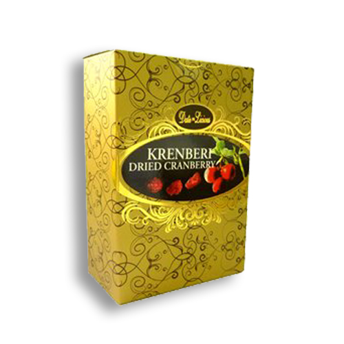 Date Licious - Perdana Gold Box - Cranberry Refill