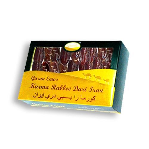 Gurun Emas - Kurma Rabi from Iran