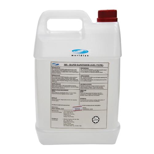 MS Hand Sanitizer