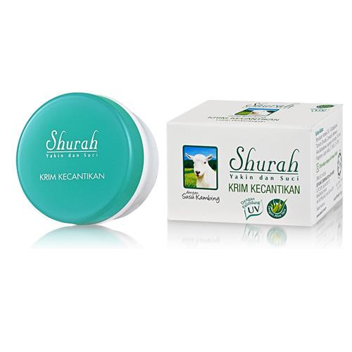 Shurah Beauty Cream 16g