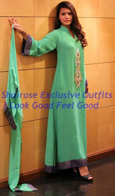 Jubah / Long Dresses - 1016
