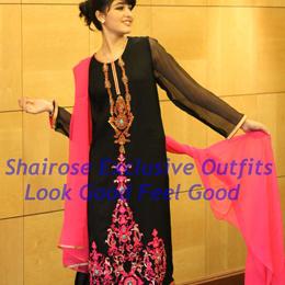 Bollywood Style Muslima Fashion Wear - 2003