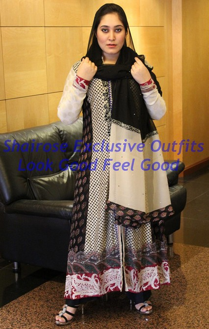 Bollywood Style Muslima Fashion Wear - 2025