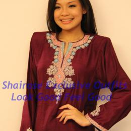 Baju Kurung - 3005