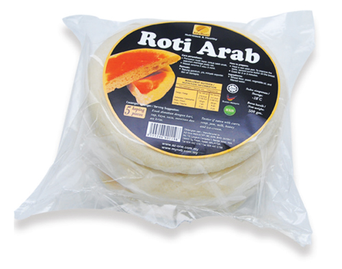 AZ-One Arab Bread