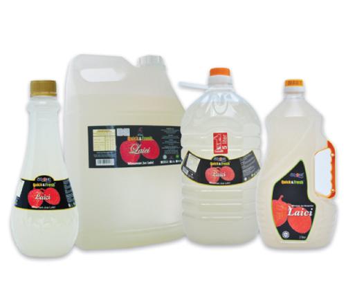 AZ-One Lychee Fruit Juice