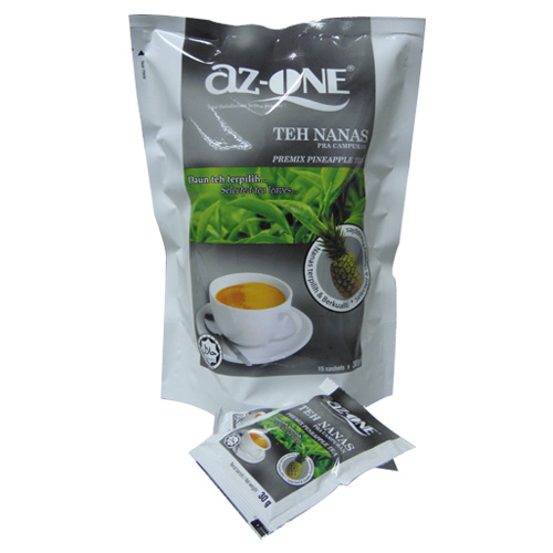 AZ-One Premix Pineapple Tea