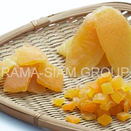 Air Dried Mango