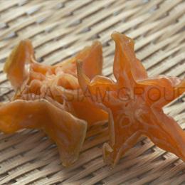 Air Dried Star Fruit