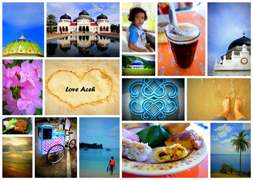 Aceh Holiday Package For Students 3 Days 2 Nights