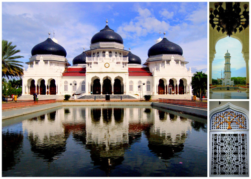 Banda Aceh - Sabang Tour 4 Days 3 Nights