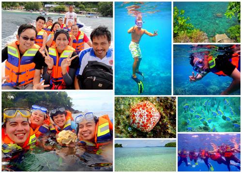 Banda Aceh - Sabang Tour 5 Days 4 Nights