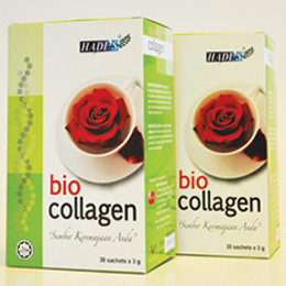 Hadi's Bio Collagen