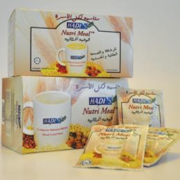 Hadi's Nutri Meal