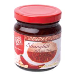 Shanghai Hot Chilli Paste