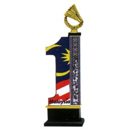 Trophy 1 Malaysia – Badminton AT 3694