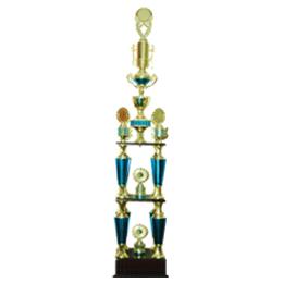 Trophy High Density - PMT 5002