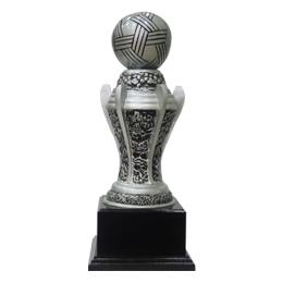 Trophy Alloy - FT4292 (Takraw)