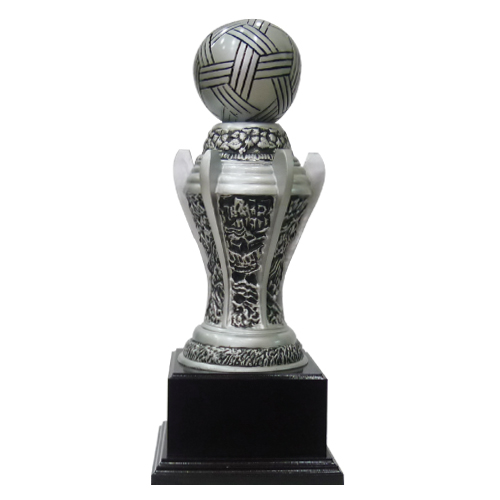 Trophy Alloy - FT4292 (Takraw)