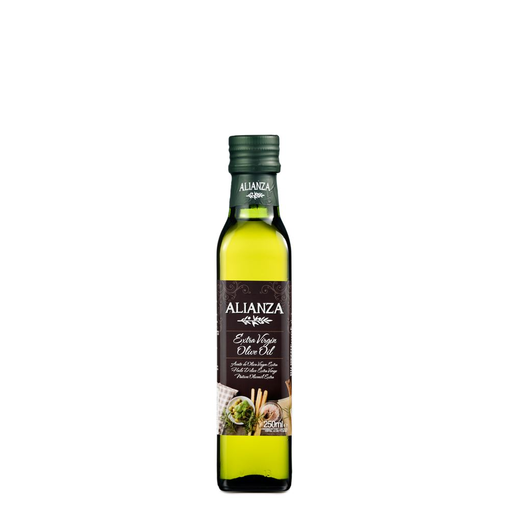 Alianza, Extra Virgin Olive Oil 250ML