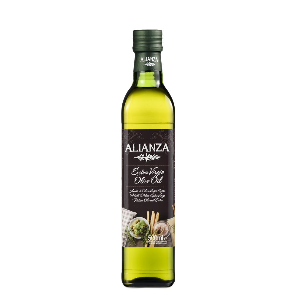 Alianza Extra Virgin Olive Oil 500ML