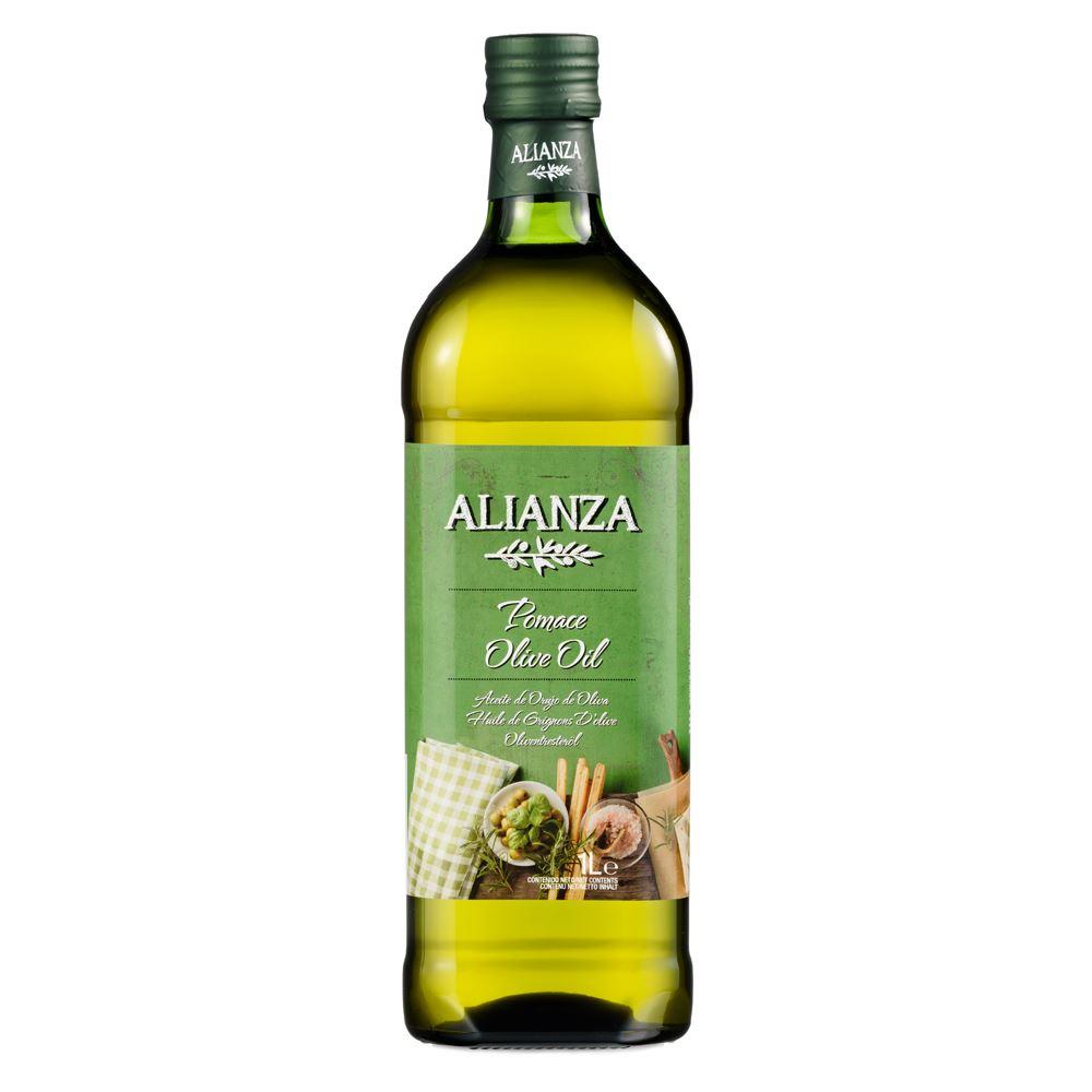 Alianza Pomace Olive Oil 1L