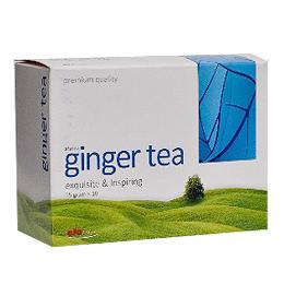 Ginger Tea - Exquisite & Inspiring