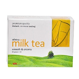 Milk Tea - Smooth & Creamy