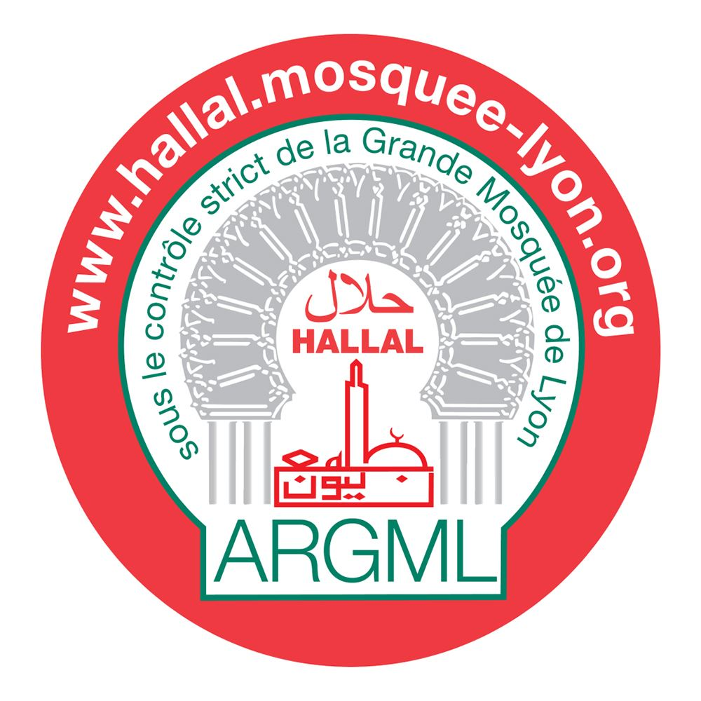 Ritual Association of Lyon's Great Mosque