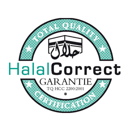 Total Quality Halal Correct Certification