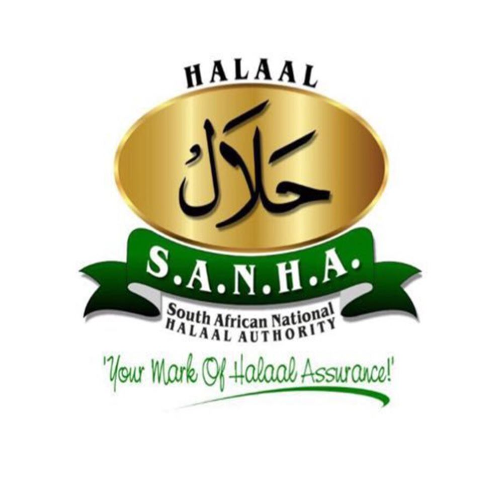 South African National Halal Authority (SANHA)