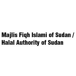 Majlis Fiqh Islami of Sudan / Halal Authority of Sudan